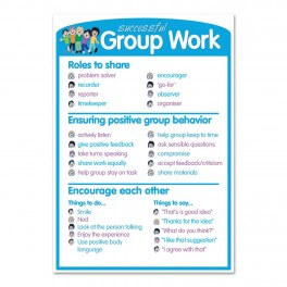 Group Work Overview