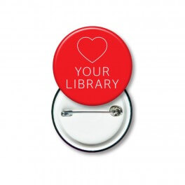 Love your library badges (10)