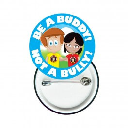 Be a Buddy Badges (10)